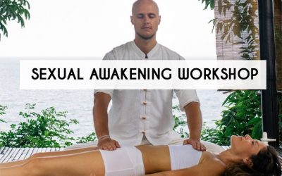 Sexual Awakening Workshop