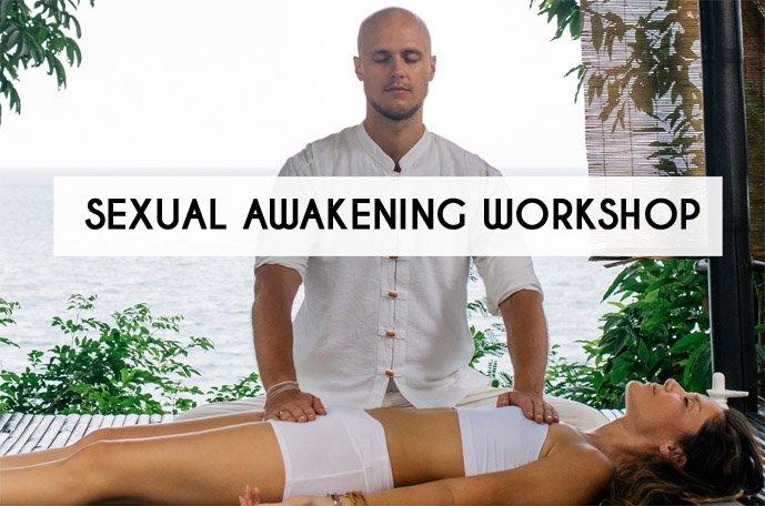 Sexual Awakening Workshop
