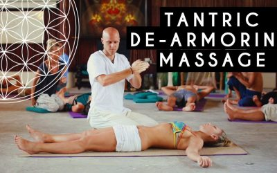 [Video] Tantric De-armoring Massage