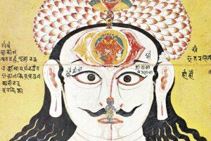 A Brief History Of The Chakra Origin