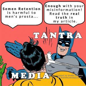 Semen Retention