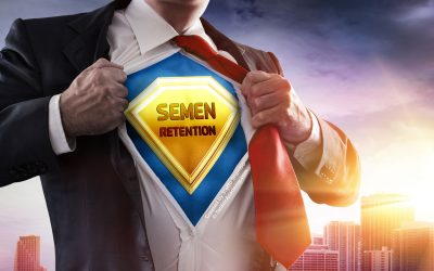 The Power of Semen Retention – Debunking The Prostate Cancer Myth