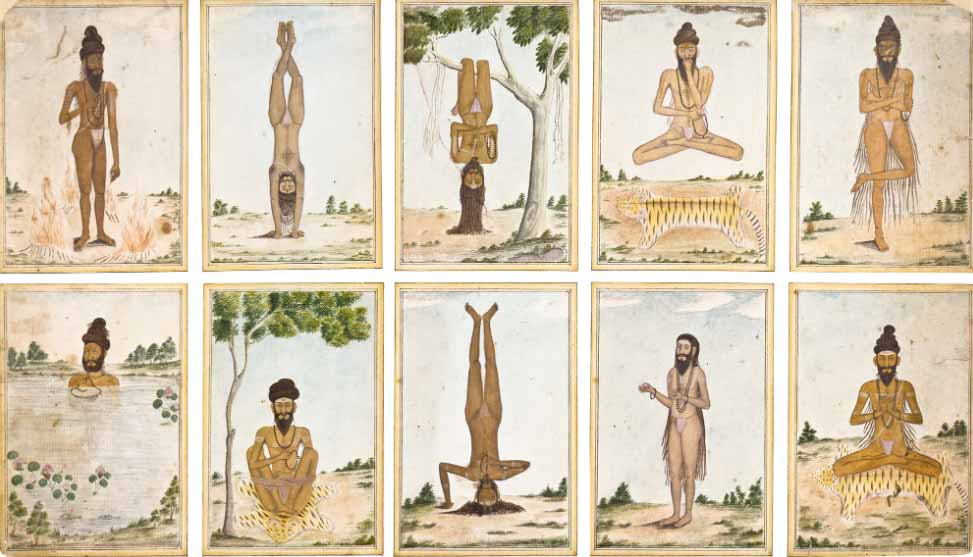 What is Tantra ?