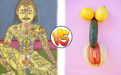 The True Story on Tantra – Clarifying Sacred Sexuality & Real Tantra
