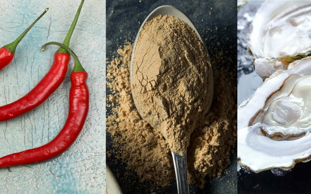Natural Aphrodisiac Foods: A Complete Guide To What To Eat Before Sex
