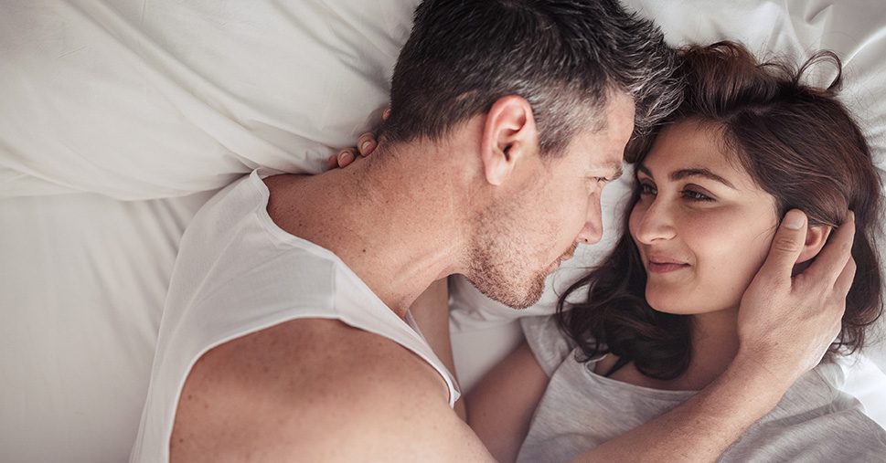 How to satisfy a woman in bed