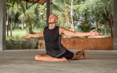 Tantra Yoga for Men: Yoga Poses for Cultivating Strong Male Sexuality