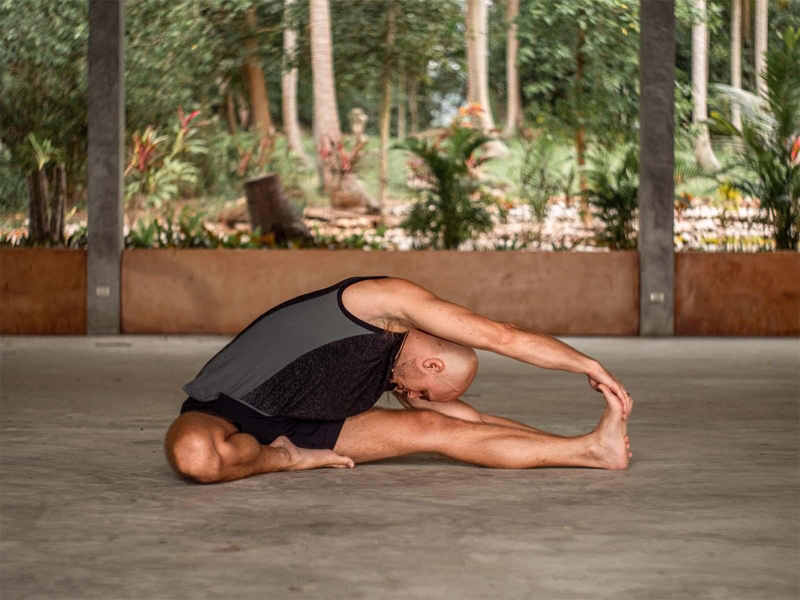 tantra yoga for men