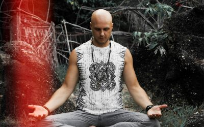 Finding Your Inner Manhood With Tantric Meditation For Men